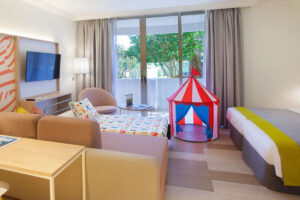 Abora Buenaventura – family room