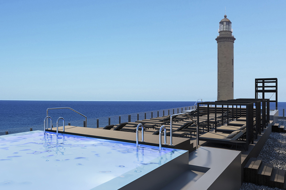 Faro, a Lopesan Collection Hotel