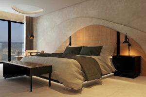 Faro – Junior suite