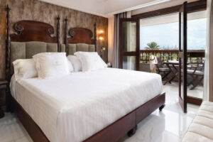Santa Catalina – Junior suite premium