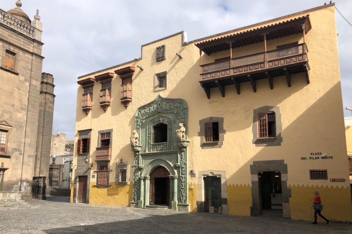 Krásy Las Palmas