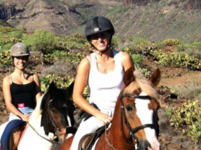 Jízda na koních