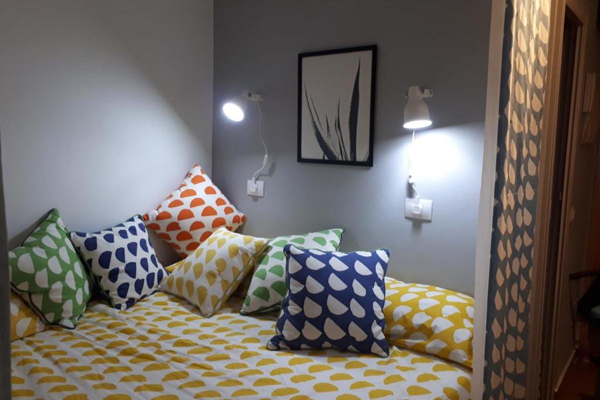 Apartmán Las Palmas 2