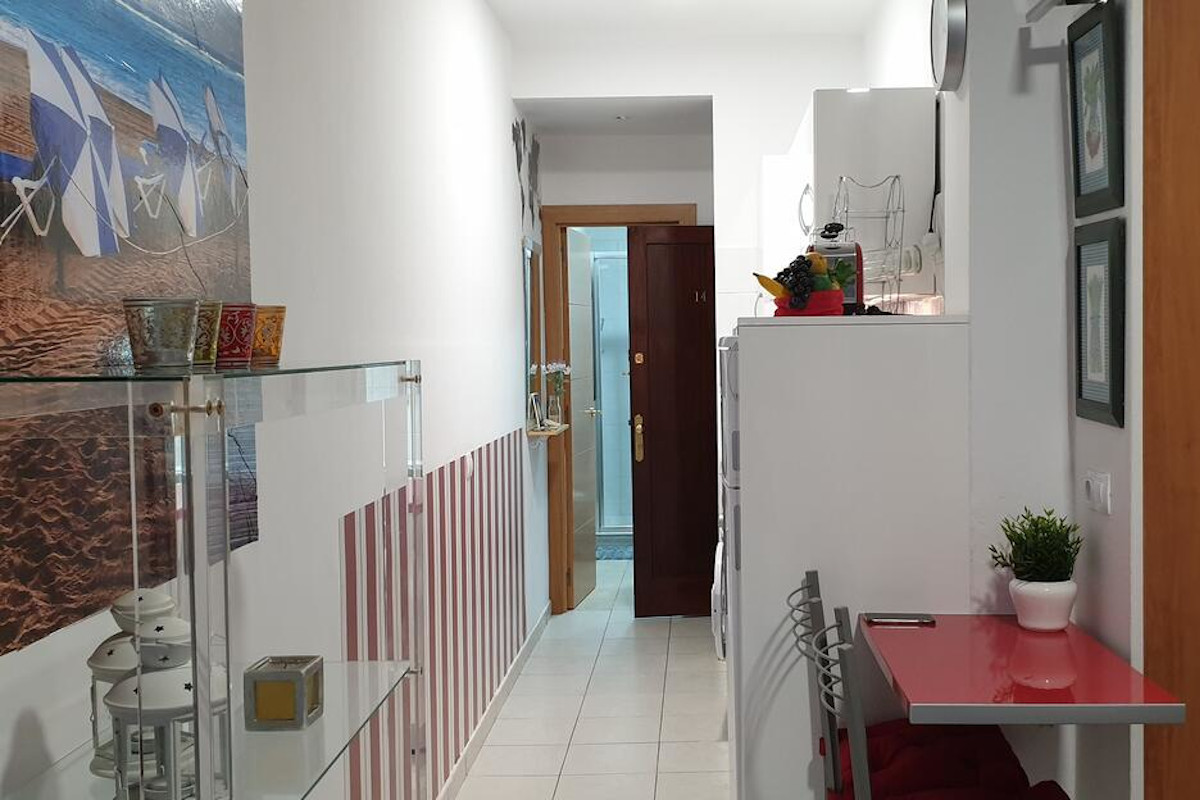 Studio Las Palmas 1